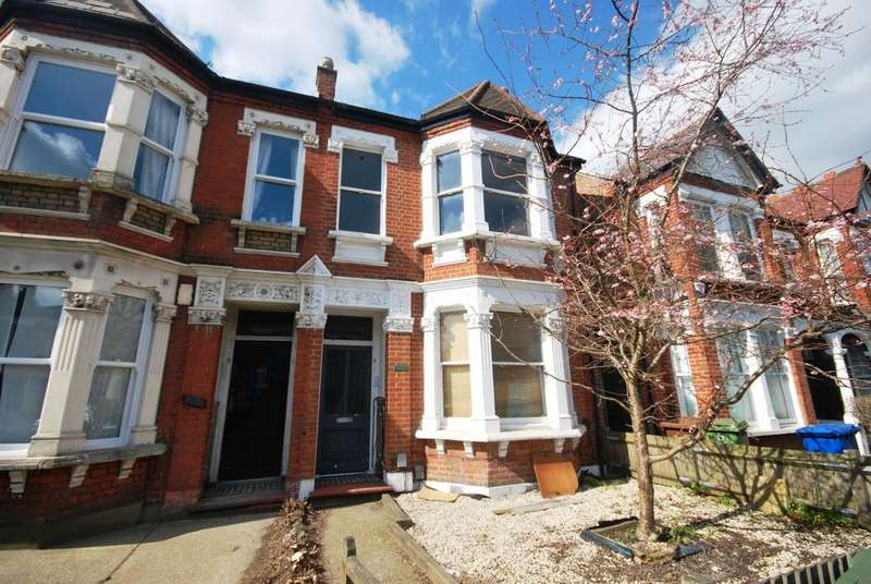6 Bedrooms End Of Terrace House for sale in Lordship Lane East Dulwich SE22