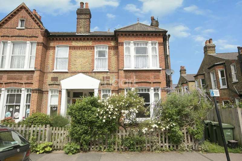 3 Bedrooms Flat for sale in Dalkeith Road, Dulwich, London, SE21
