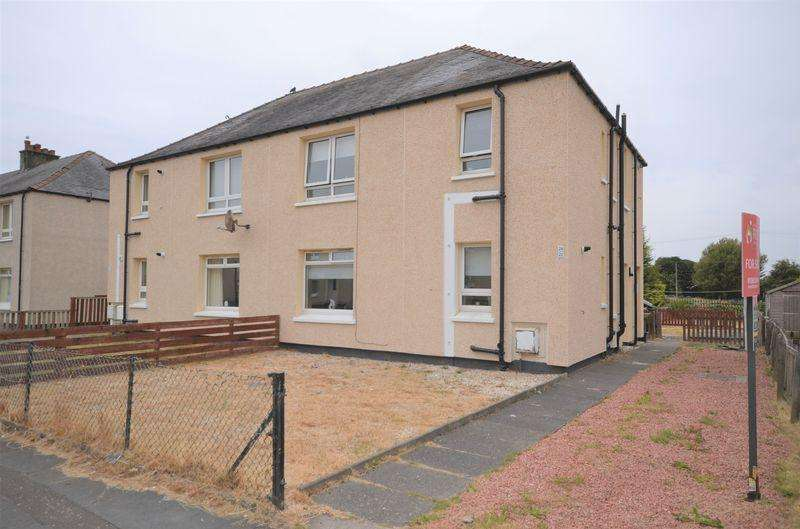 1 Bedroom Flat for sale in 24 Greenhill Terrace, Knockentiber KA2 0BZ