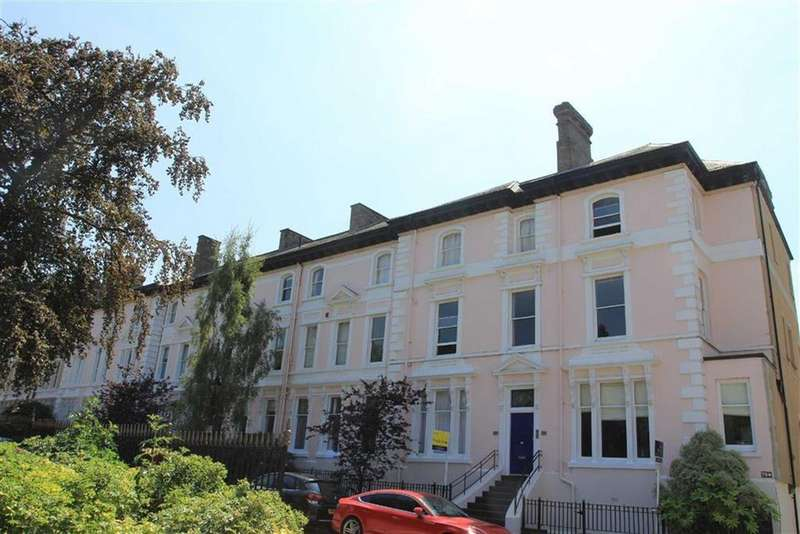 2 Bedrooms Apartment Flat for sale in Princess Road East, New Walk Area, Leicester