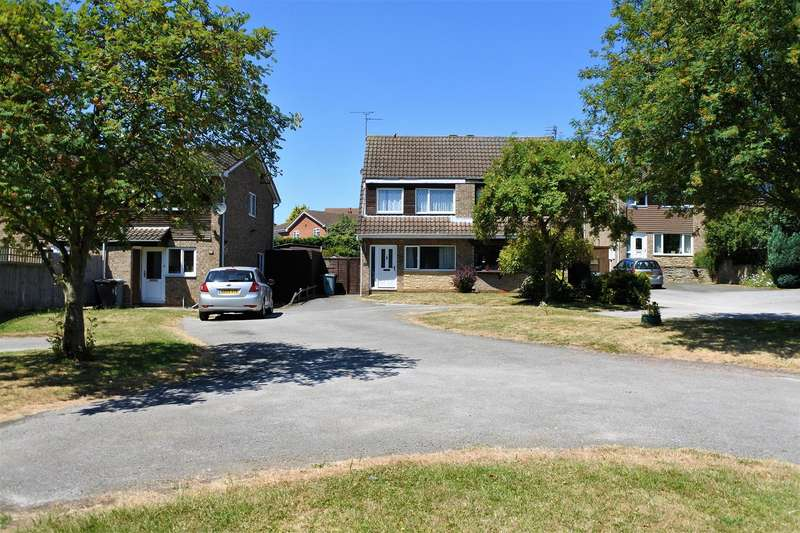 3 Bedrooms Detached House for sale in Barrowby Gate, Grantham