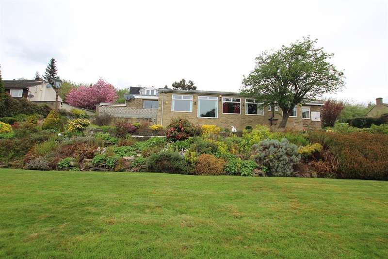 5 Bedrooms Detached House for sale in Malvern Brow, Bradford, BD9 6AW
