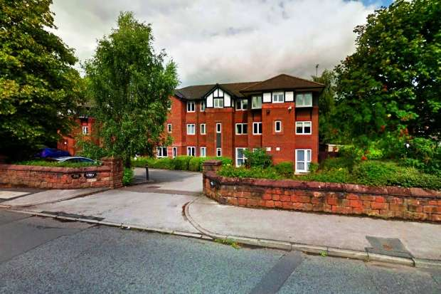 1 Bedroom Apartment Flat for sale in Halewood, Liverpool, Merseyside, L25 5PG