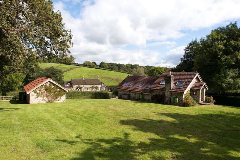4 Bedrooms Guest House Commercial for sale in Birchill, Axminster, Devon, EX13