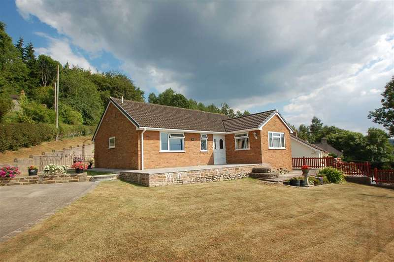 3 Bedrooms Detached Bungalow for sale in JOYS GREEN RD
