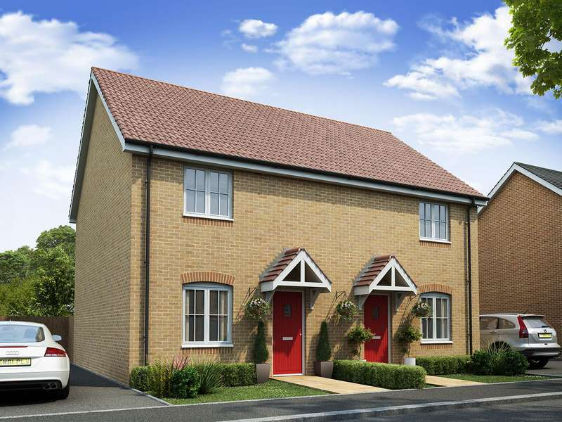 3 Bedrooms Detached House for sale in Abbey Walk, Swineshead, Boston