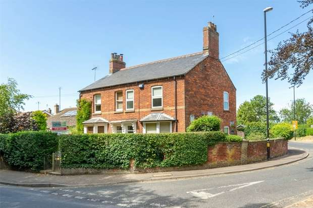 2 Bedrooms Semi Detached House for sale in 53 Church Street, Wells-next-the-Sea