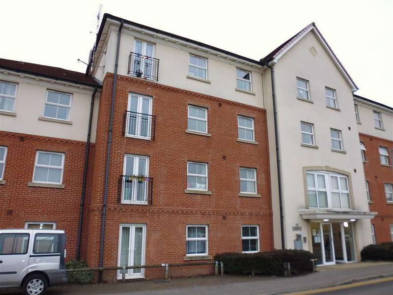2 Bedrooms Property for sale in Olsen Rise, Lincoln
