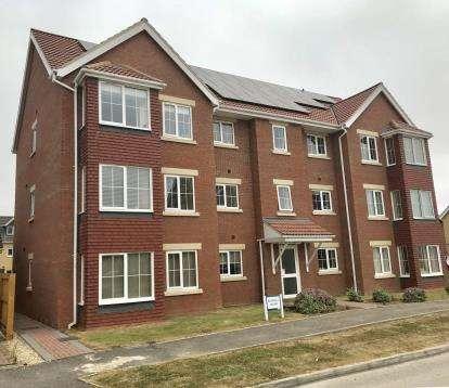 2 Bedrooms Flat for sale in Belton Park Road, Skegness, Lincolnshire