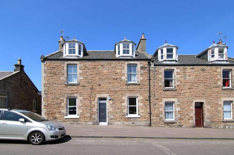 2 Bedrooms Ground Flat for sale in 88 Ravenscroft Street, Edinburgh, EH17 8QW