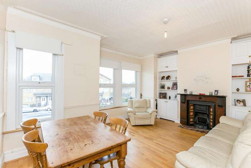 2 Bedrooms Apartment Flat for sale in Church Road, Harlesden