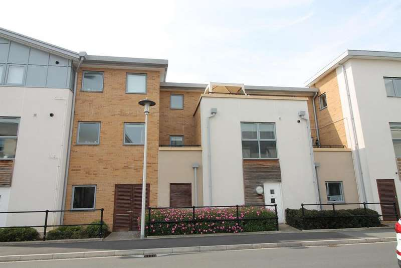 2 Bedrooms Flat for sale in Portishead, North Somerset, BS20