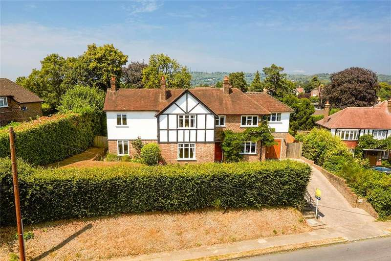 6 Bedrooms Detached House for sale in The Chase, Reigate, Surrey, RH2