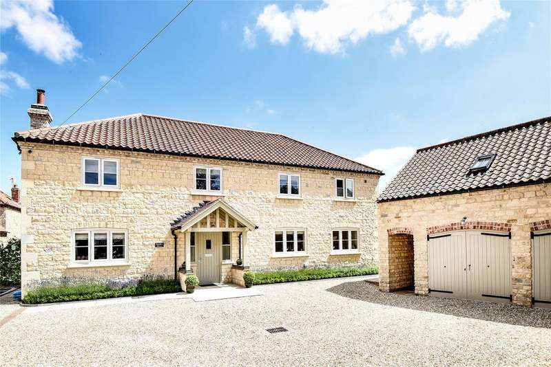 6 Bedrooms Detached House for sale in High Street, Heighington, LN4