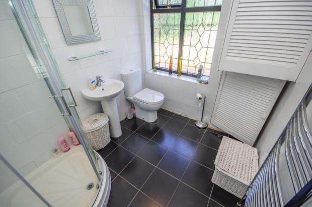 3 Bedrooms Semi Detached House for sale in Whitmore Street, Palfrey, Walsall, WS1