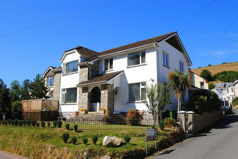 4 Bedrooms House for sale in Moory Meadow, Combe Martin