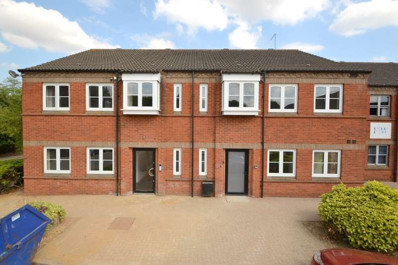 6 Bedrooms Flat for sale in Duncan Close, Moulton Park, Northampton, NN3