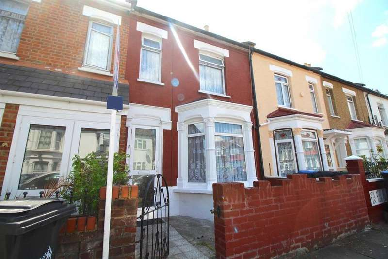 3 Bedrooms Terraced House for sale in South Road, Edmonton, N9