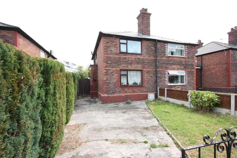 Properties for Sale in Ellesmere Port, Stanney Grange
