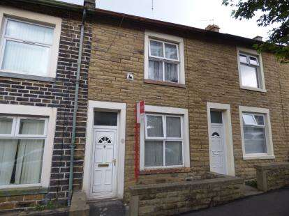 2 Bedrooms Terraced House for sale in Taylor Street, Brierfield, Nelson, Lancashire
