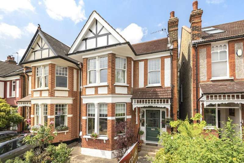 1 Bedroom Flat for sale in Conway Road, Southgate