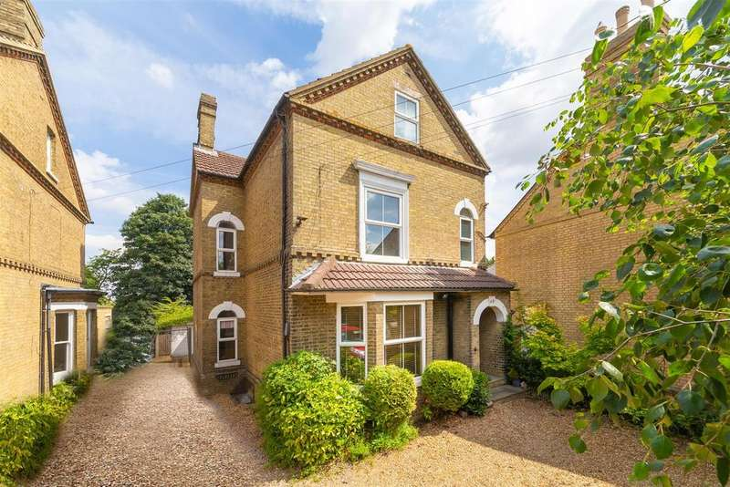 4 Bedrooms House for sale in London Road, Biggleswade