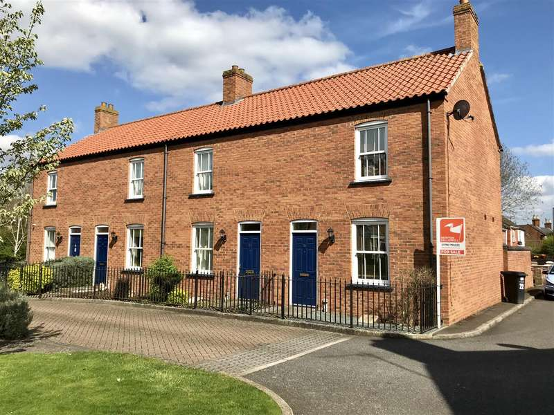 2 Bedrooms Detached House for sale in Pooles Lane, Spilsby
