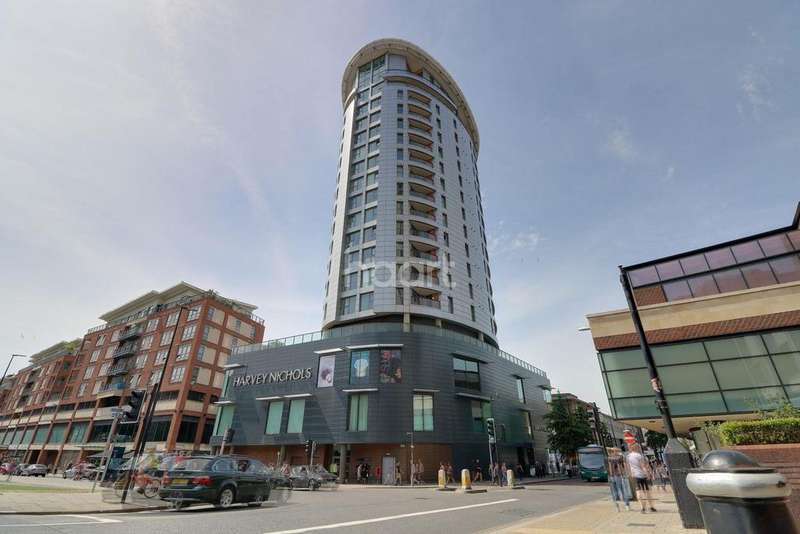 2 Bedrooms Flat for sale in The Eclipse, BS1