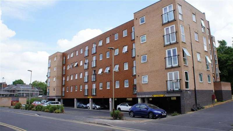 2 Bedrooms Apartment Flat for sale in Pavilion Close, Aylestone