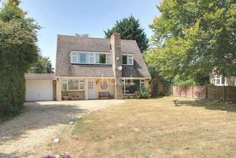 3 Bedrooms Detached House for sale in Long Road, Comberton, Cambridge
