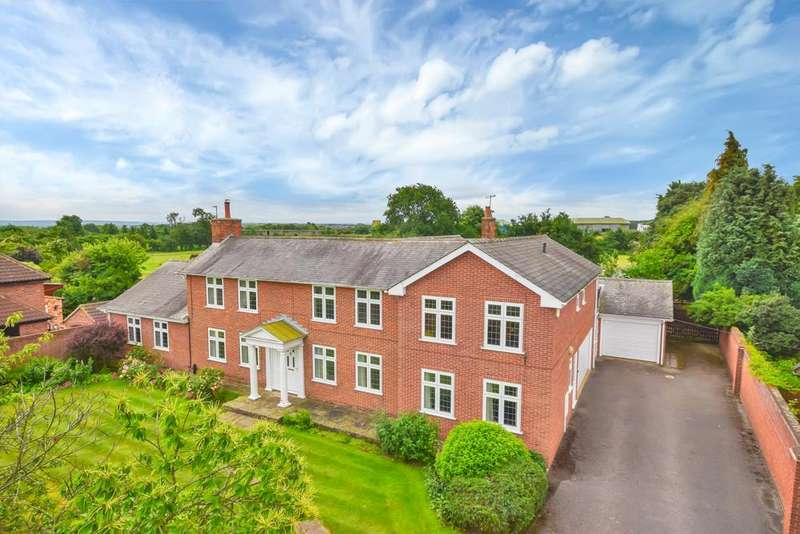 6 Bedrooms Detached House for sale in Main Street, Newton, Nottingham
