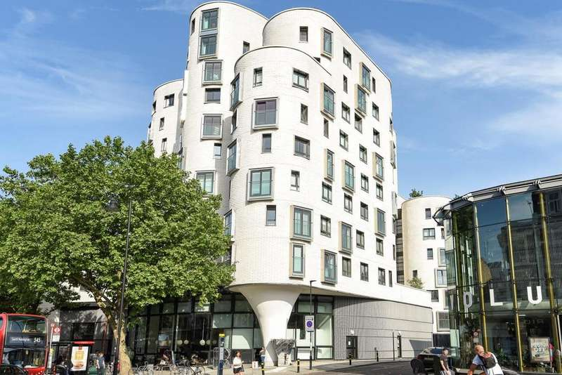 1 Bedroom Flat for sale in Clement Avenue, Clapham