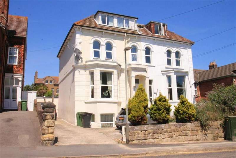 7 Bedrooms Semi Detached House for sale in Springfield Road, St Leonards-on-sea, East Sussex