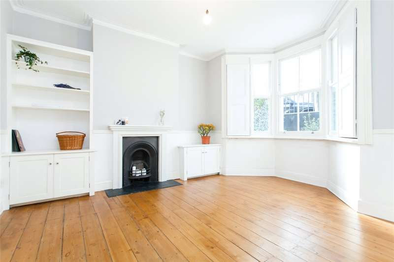 3 Bedrooms House for sale in Poole Road, South Hackney, E9