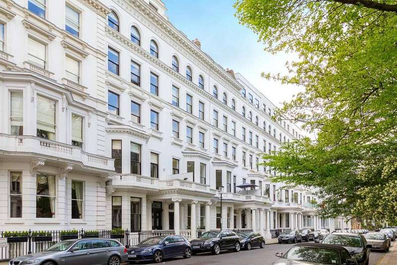 11 Bedrooms House for sale in Queens Gate Gardens, South Kensington, London, SW7