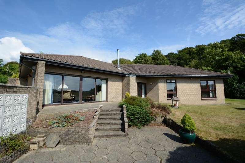 4 Bedrooms Bungalow for sale in The Elms, The Meigle, Skelmorlie, PA17 5HA