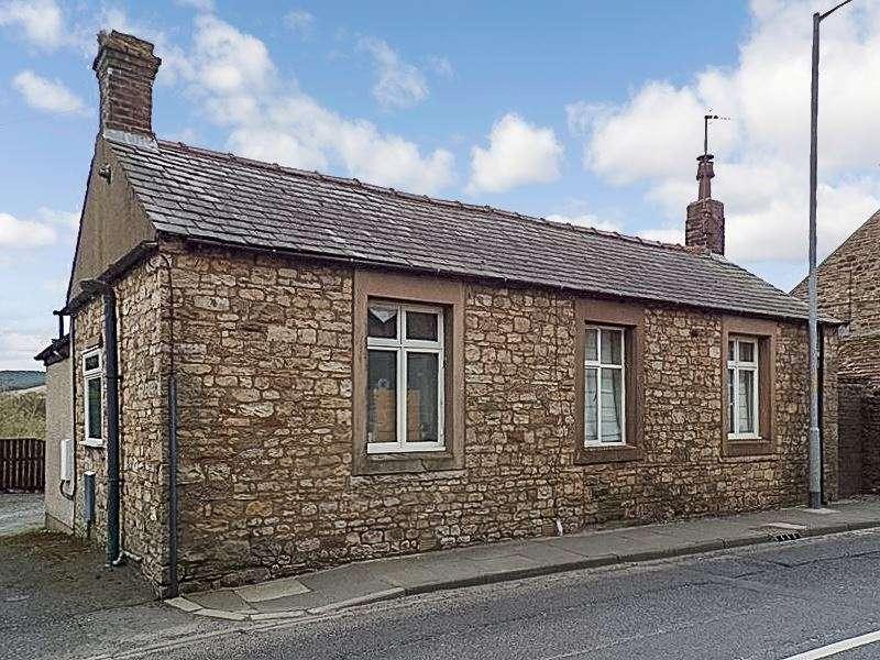 1 Bedroom Property for sale in Tyne View Road, Haltwhistle, Haltwhistle, Northumberland, NE49 9HY