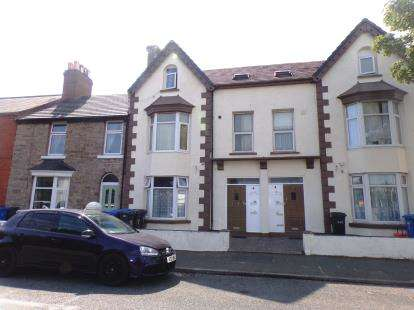 Flat for sale in Marine Road, Prestatyn, Denbighshire, LL19