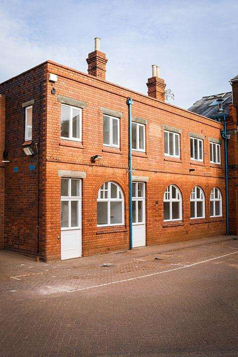 2 Bedrooms Town House for sale in Camden Street, Birmingham