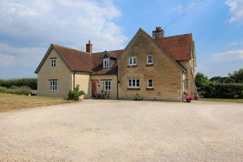 4 Bedrooms Cottage House for sale in Manston, Sturminster Newton, Dorset