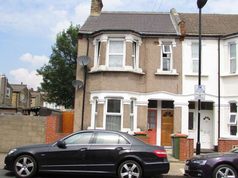 1 Bedroom Flat for sale in Caulfield Road, London, E6