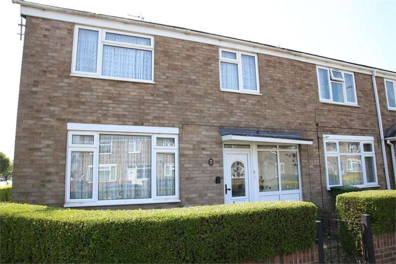 3 Bedrooms End Of Terrace House for sale in High Street, Langley, Berkshire
