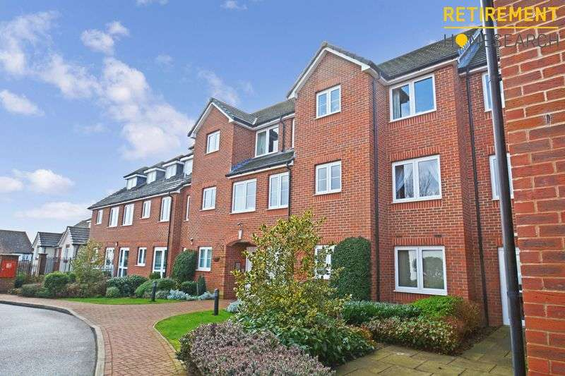 1 Bedroom Property for sale in Eden Court, Milton Keynes, MK2 2AQ