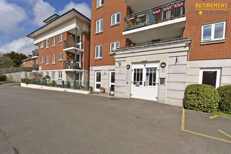 1 Bedroom Property for sale in Peelers Court, Bridport, DT6 3HB