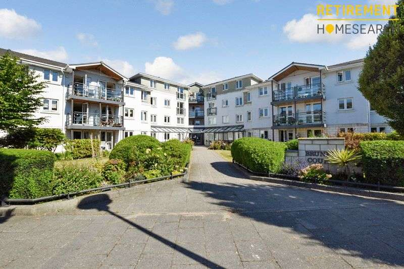 1 Bedroom Property for sale in Brunel Court, Portishead, BS20 7JH