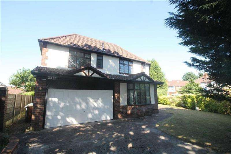 5 Bedrooms Property for sale in Manor Drive, Manchester