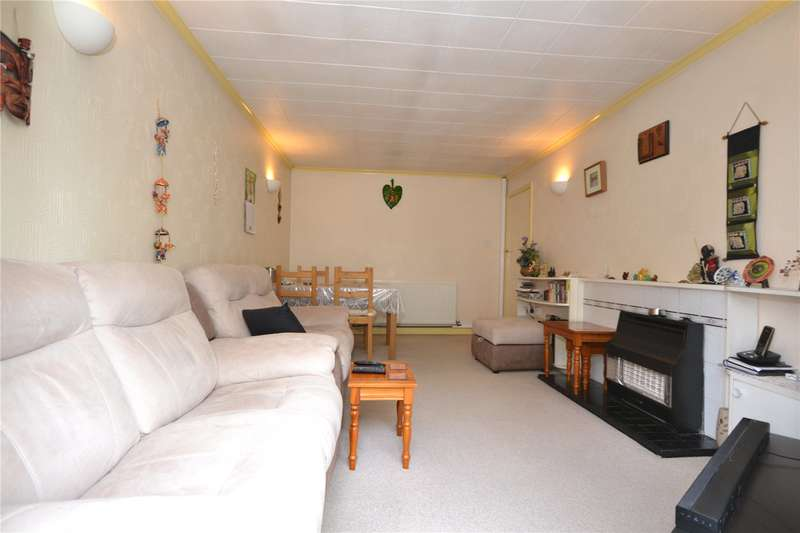 2 Bedrooms Apartment Flat for sale in Capel Close, Whetstone, London, N20