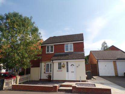 3 Bedrooms Detached House for sale in Braintree, Essex