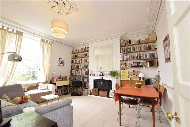 1 Bedroom Flat for sale in Arley Hill, BRISTOL, BS6 5PR