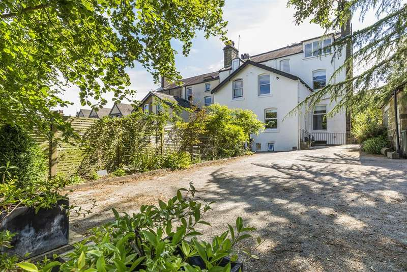 5 Bedrooms End Of Terrace House for sale in Parish Ghyll Road, Ilkley, LS29